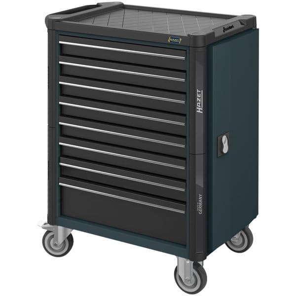 Hazet - 8 Drawers Tool trolley Assistent - (179NT)